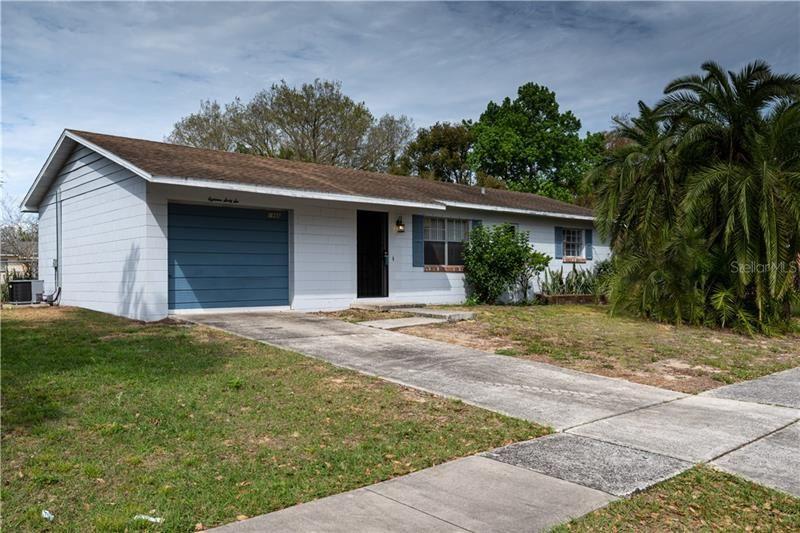 1866 WINDMILL DRIVE #3, Orlando, FL 32818 - MLS#: O5847274
