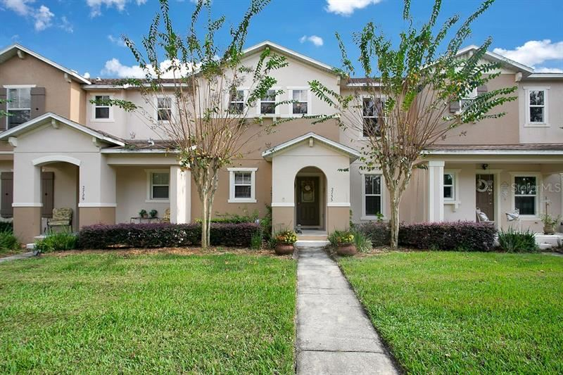 2733 WILD TAMARIND BOULEVARD, Orlando, FL 32828 - #: O5900274