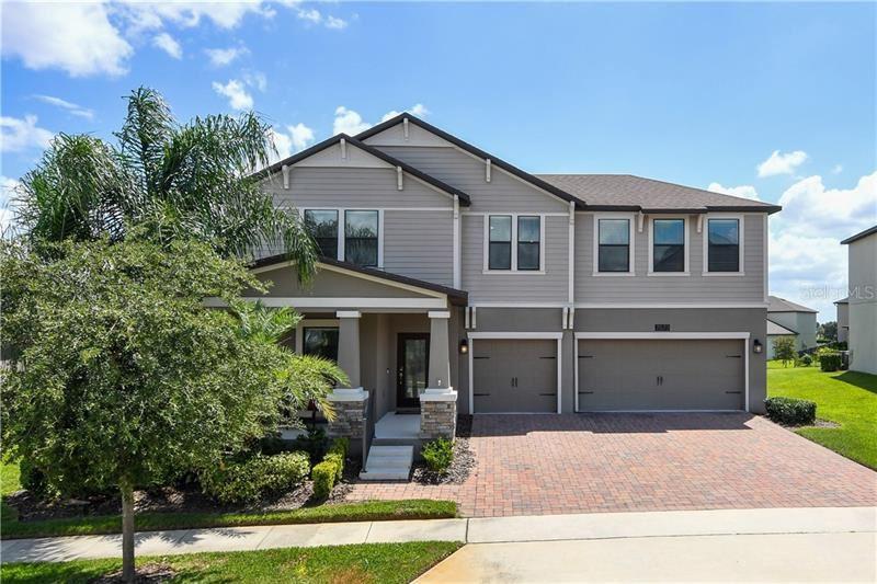 7573 PURPLE FINCH STREET, Winter Garden, FL 34787 - #: O5933274