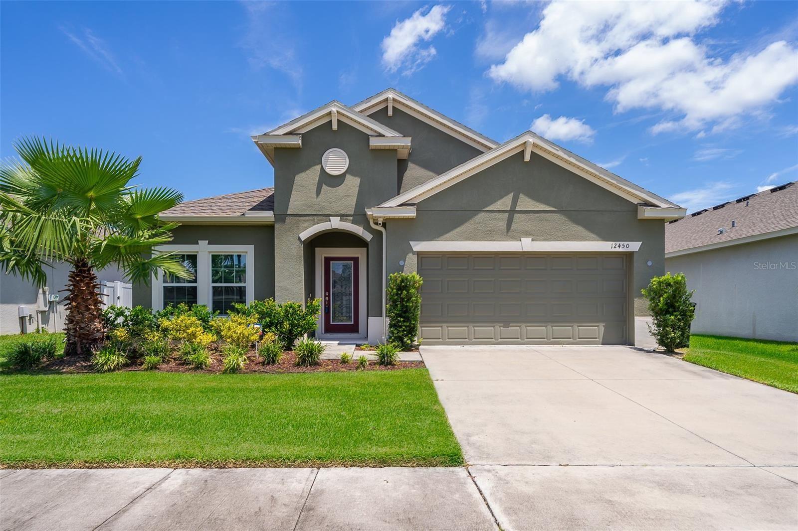 12450 STONE BARK TRAIL, Orlando, FL 32824 - #: O5955274