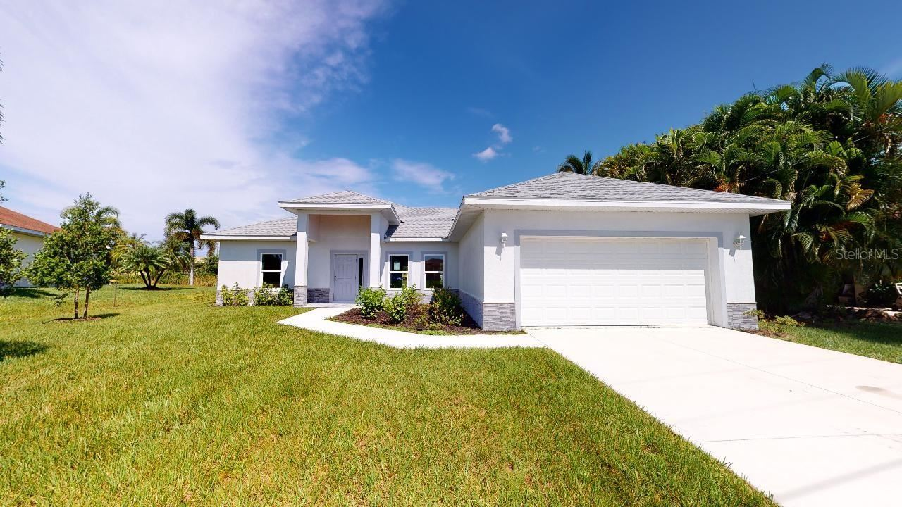 7 BAIL COURT, Placida, FL 33946 - #: P4908274