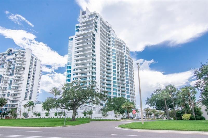 3401 Bayshore Boulevard UNIT 1703, Tampa, FL 33629 - MLS#: T3197274