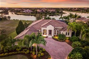Photo of 16409 BAYCROSS DRIVE, LAKEWOOD RANCH, FL 34202 (MLS # A4429275)
