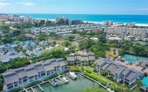 Photo of 1241 DOCKSIDE PLACE #209, SARASOTA, FL 34242 (MLS # A4464275)