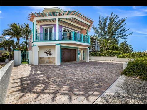 Photo of 3306 4TH AVENUE, HOLMES BEACH, FL 34217 (MLS # A4489275)