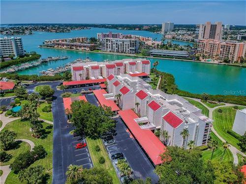 Photo of 7893 SAILBOAT KEY BOULEVARD S #101, SOUTH PASADENA, FL 33707 (MLS # U8084275)
