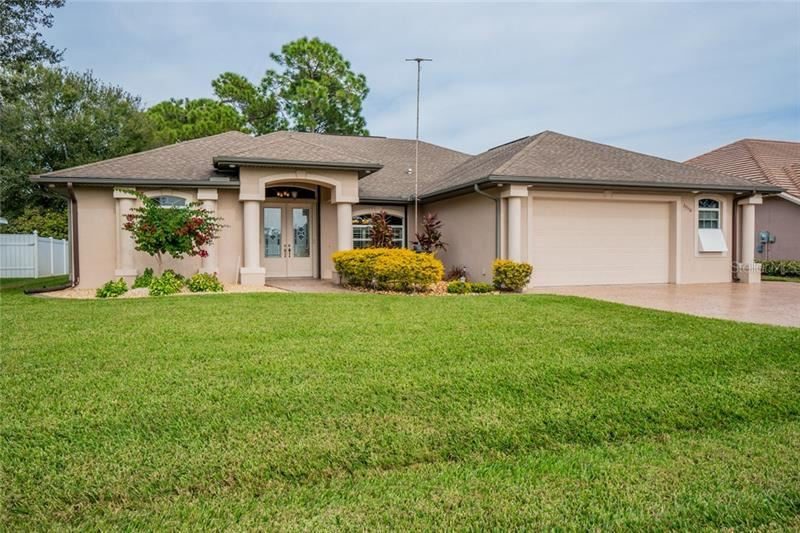23356 WEAVER AVENUE, Port Charlotte, FL 33954 - #: C7423275