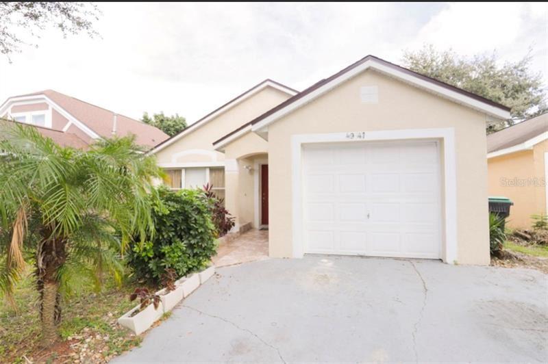 4947 AVENTURA BOULEVARD, Orlando, FL 32839 - #: O5906275