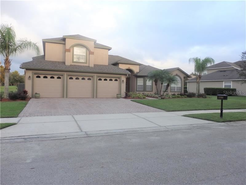 2580 DARK OAK COURT, Oviedo, FL 32766 - #: O5908275