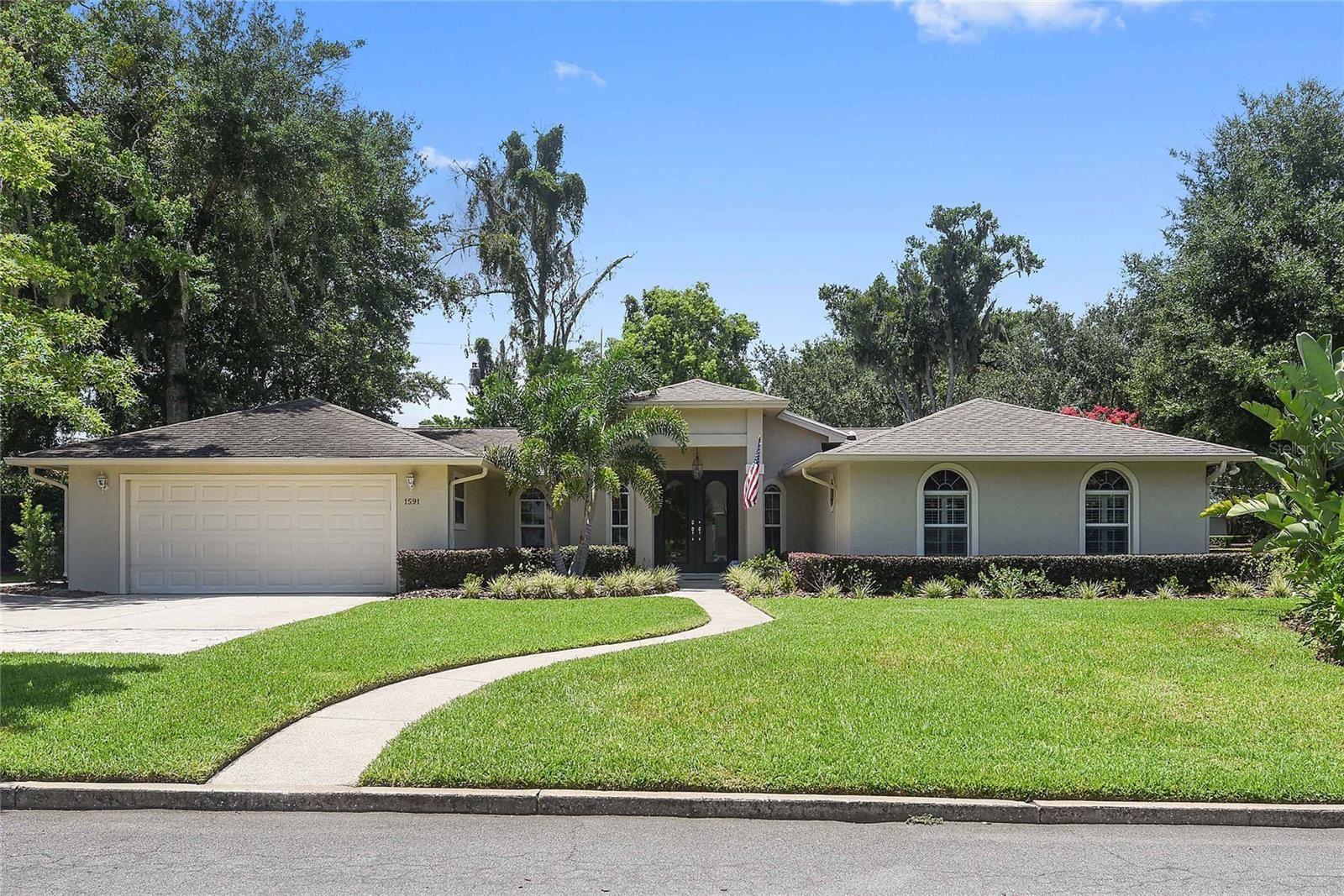 1591 CARDINAL COURT, Winter Park, FL 32789 - #: O5958275