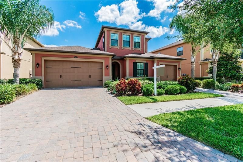 2624 MILFORD BERRY LANE, Tampa, FL 33618 - MLS#: T3240275
