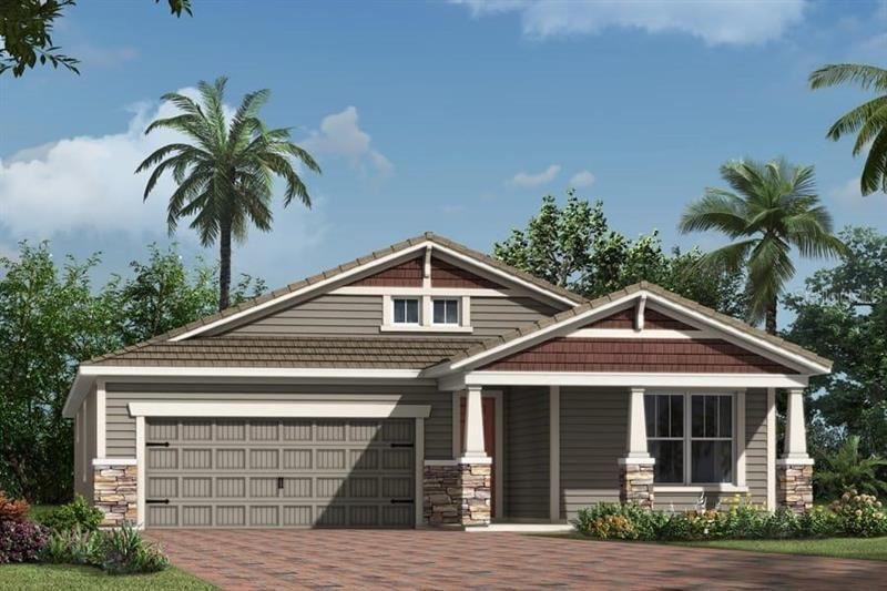 5845 LONG SHORE LOOP #86, Sarasota, FL 34238 - #: T3268275