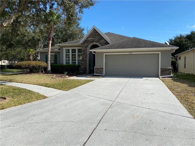 7510 KICKLITER LANE, Land O Lakes, FL 34637 - #: U8111275