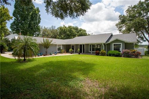 Photo of 8340 BAILEY DRIVE, CLERMONT, FL 34711 (MLS # G5032276)