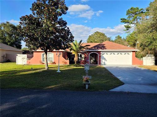 Photo of 2657 SW 153RD PLACE ROAD, OCALA, FL 34473 (MLS # OM612276)