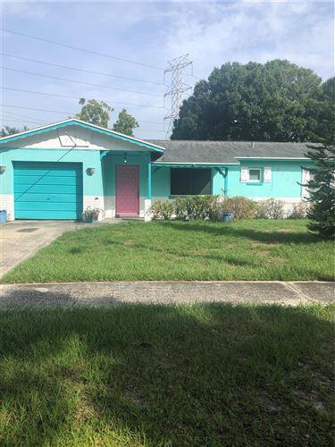 Photo of 8508 BLUE RIDGE DRIVE, TAMPA, FL 33619 (MLS # T3314276)