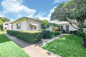 Photo of 3201 39TH STREET S #B, ST PETERSBURG, FL 33711 (MLS # U8059276)