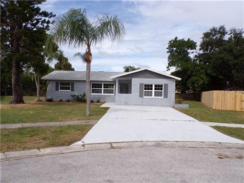 Photo of 8401 LANTANA DRIVE N, SEMINOLE, FL 33777 (MLS # U8104276)