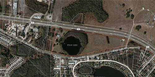 Photo of 14325 BLACK LAKE ROAD, ODESSA, FL 33556 (MLS # W7817276)