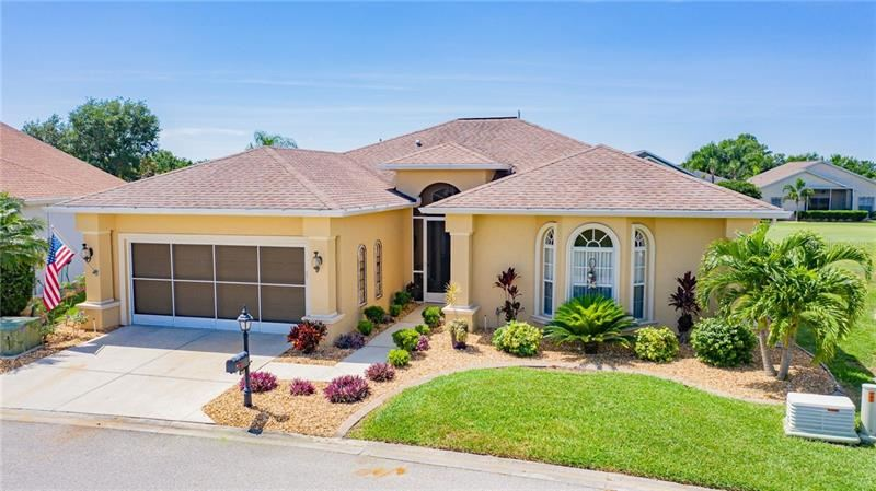 1641 BRITANNIA BOULEVARD, Port Charlotte, FL 33980 - MLS#: C7428276