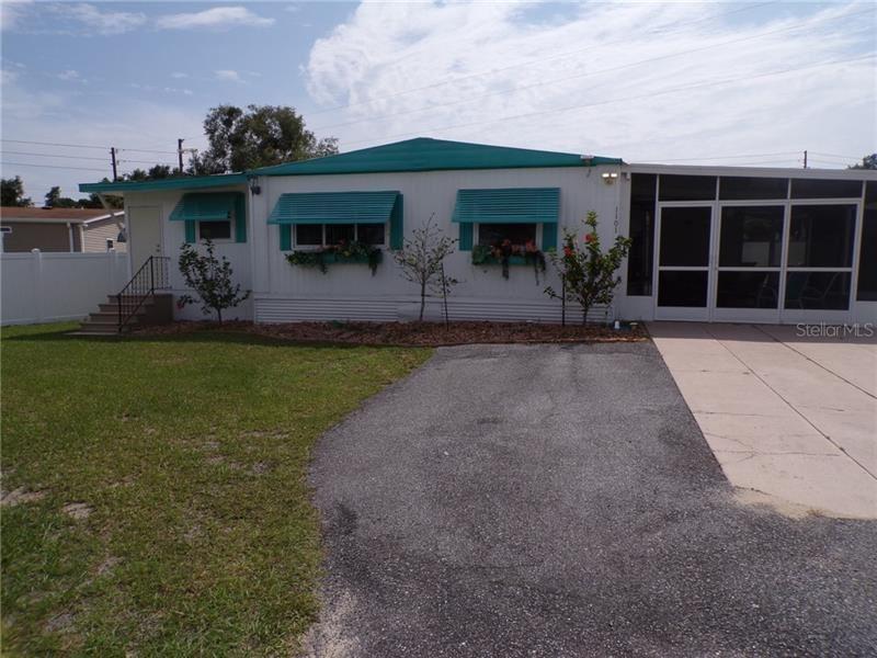 1101 SUNSET COURT, Leesburg, FL 34788 - #: G5031276