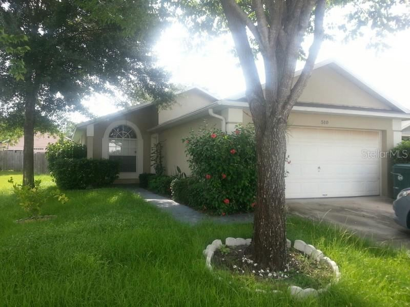 Photo of 510 DHARMA CIRCLE, WINTER GARDEN, FL 34787 (MLS # O5918276)