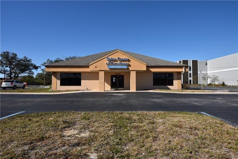 11425 US HIGHWAY 19, Port Richey, FL 34668 - MLS#: T3287276