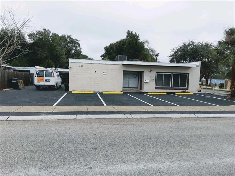 407 S ORION AVENUE #A, Clearwater, FL 33765 - MLS#: U8069276