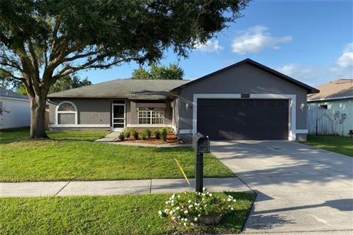 Photo of 21615 ROSEWOOD COURT, LUTZ, FL 33549 (MLS # O5885277)