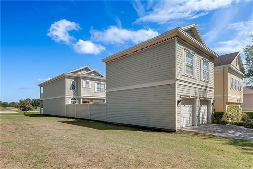 Photo of 7429 EXCITEMENT DRIVE, REUNION, FL 34747 (MLS # O5938277)