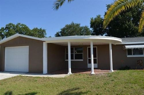 Photo of 3537 TRASK DRIVE, HOLIDAY, FL 34691 (MLS # T3221277)