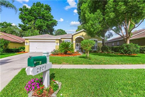 Photo of 2906 RED COAT CIRCLE, BRANDON, FL 33511 (MLS # T3243277)