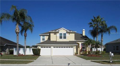 Photo of 22751 KILLINGTON BOULEVARD, LAND O LAKES, FL 34639 (MLS # T3286277)