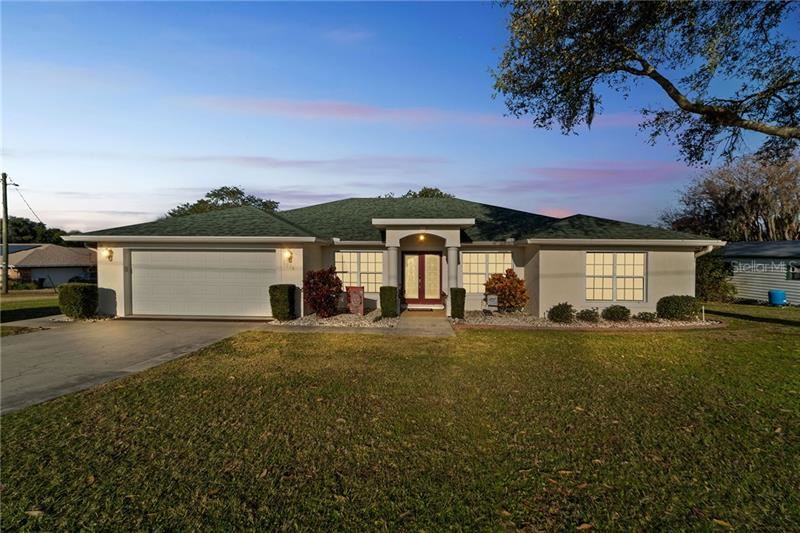 1396 LUCERNE LOOP ROAD NE, Winter Haven, FL 33881 - #: O5917277