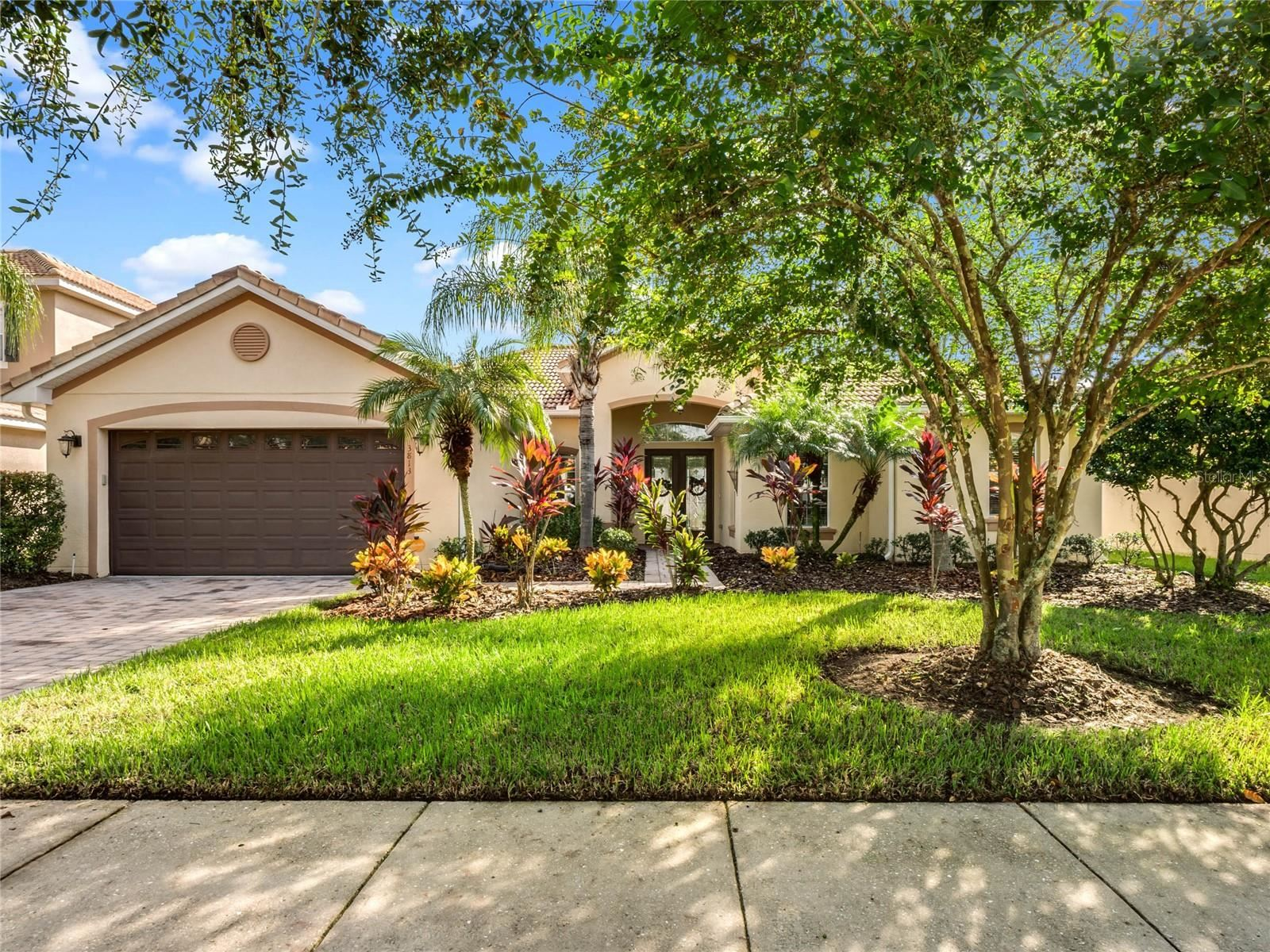 3813 GOLDEN FEATHER WAY, Kissimmee, FL 34746 - #: O5974277