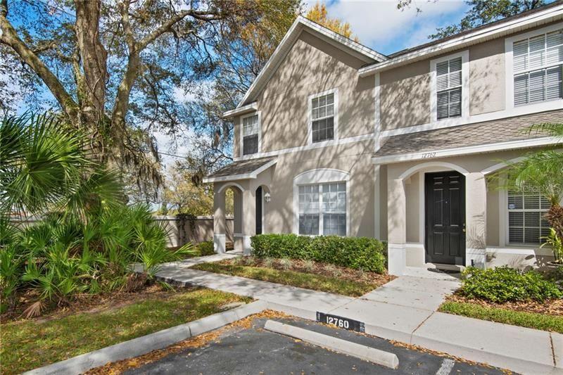12760 COUNTRY BROOK LANE, Tampa, FL 33625 - #: T3293277