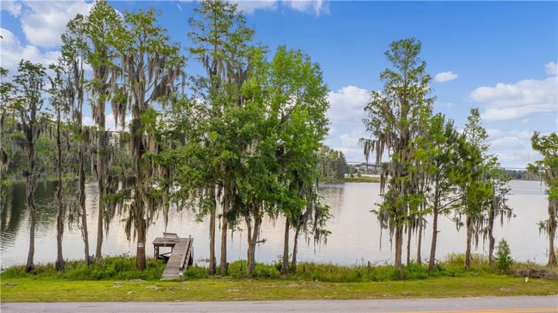 Photo of 9722 FLORIDA BOYS RANCH ROAD, CLERMONT, FL 34711 (MLS # T3301277)