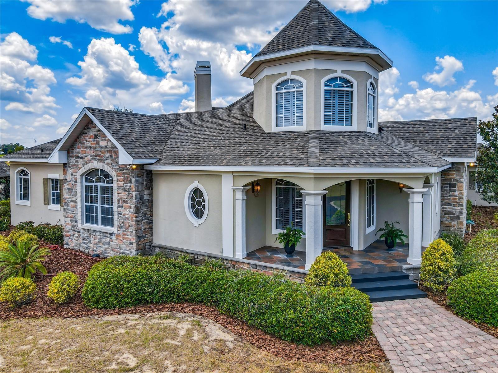 9401 QUIET LANE, Winter Garden, FL 34787 - #: T3309277