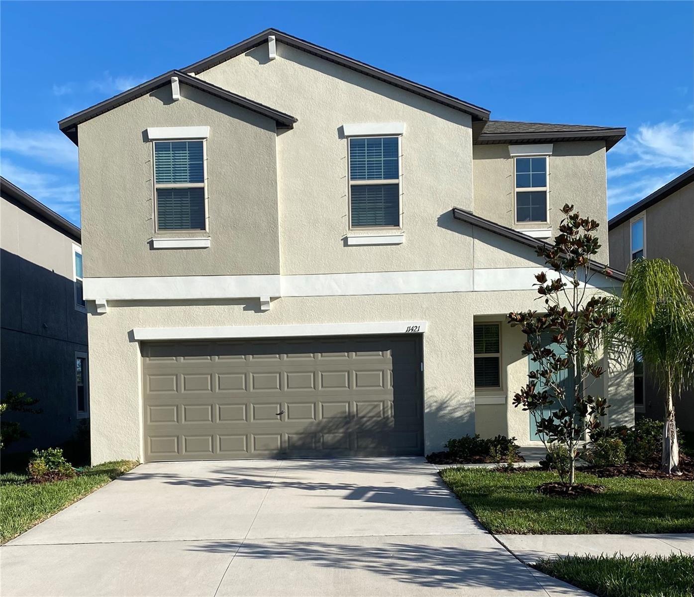 11421 SAGE CANYON DRIVE, Riverview, FL 33578 - MLS#: T3336277