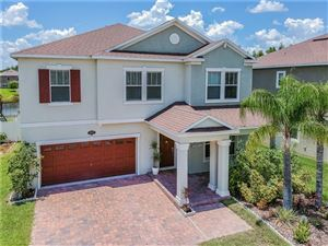 Photo of 19413 PADDOCK VIEW DRIVE, TAMPA, FL 33647 (MLS # A4436278)