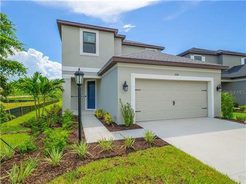 Photo of 5564 SUMMIT GLEN, BRADENTON, FL 34203 (MLS # A4461278)