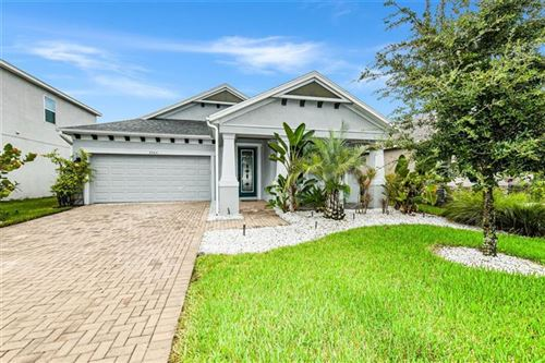 Photo of 7503 AGUILA DRIVE, SARASOTA, FL 34240 (MLS # A4478278)