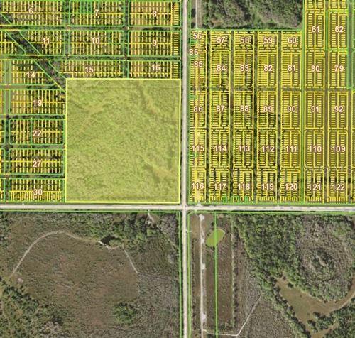 Photo of BERMONT ROAD, PUNTA GORDA, FL 33982 (MLS # D6118278)