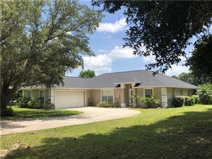 Photo of 10492 LAKE HILL DRIVE, CLERMONT, FL 34711 (MLS # G5017278)
