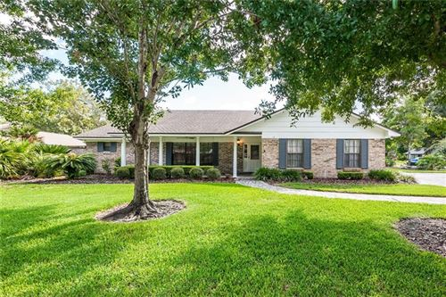 Photo of 565 WHISPER WOOD DRIVE, LONGWOOD, FL 32779 (MLS # O5762278)