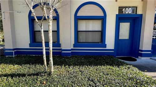 Photo of 221 STRAWBERRY OAKS DRIVE #100, ORANGE CITY, FL 32763 (MLS # O5911278)