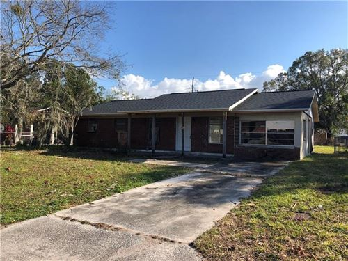 Photo of 1411 26TH STREET COURT E, PALMETTO, FL 34221 (MLS # O5919278)