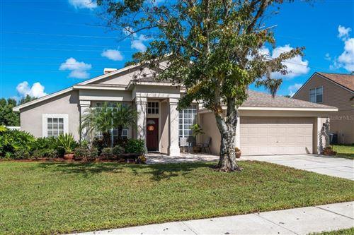 Photo of 541 FOX HUNT CIRCLE, LONGWOOD, FL 32750 (MLS # O5979278)