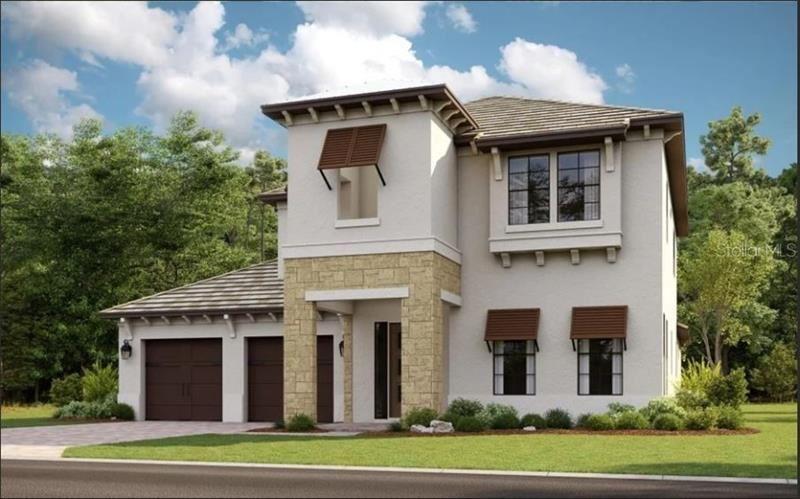 6929 BROGLIE STREET, Orlando, FL 32827 - #: A4491278