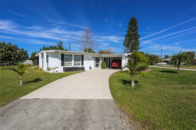 23088 PEYTON PLACE, Port Charlotte, FL 33952 - #: D6110278